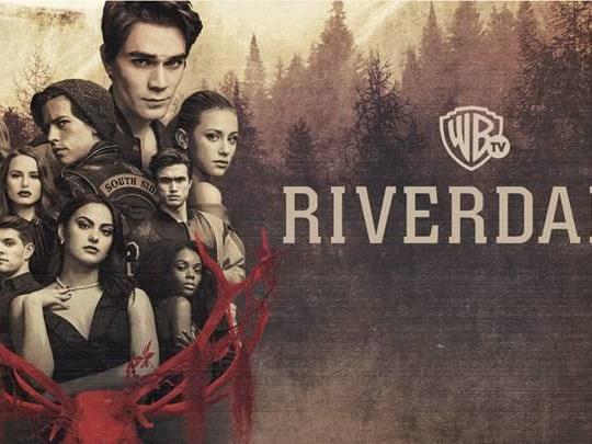 La saison 3 inédite de RIVERDALE débarque sur Warner TV à partir du 7 décembre