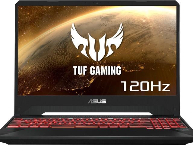 Un ordinateur portable gamer équipé d'une GeForce GTX 1060 est à -30%