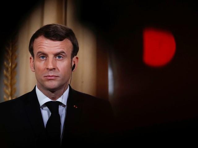 Retraites: 59% des Français veulent que Macron s'implique dans la sortie de crise - SONDAGE EXCLUSIF