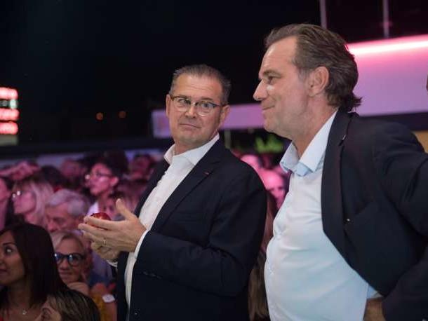 A Marseille, une campagne pour les élections municipales façon puzzle