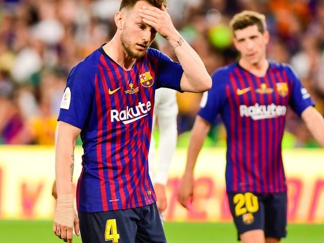 Mercato - Barcelone : Une décision radicale prise pour Ivan Rakitic !