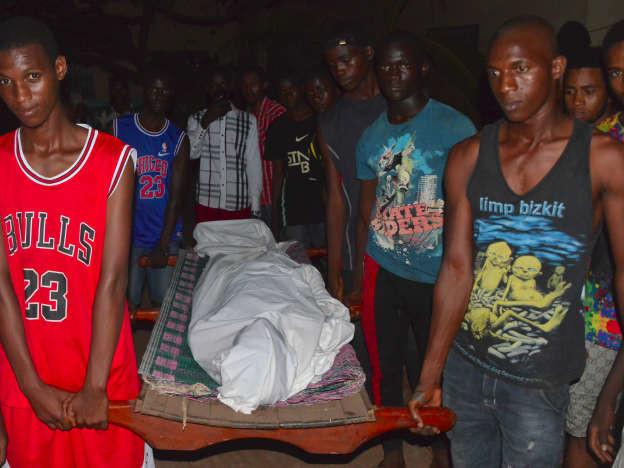 Washington condamne les violences en Guinée et critique le pouvoir d'Alpha Condé