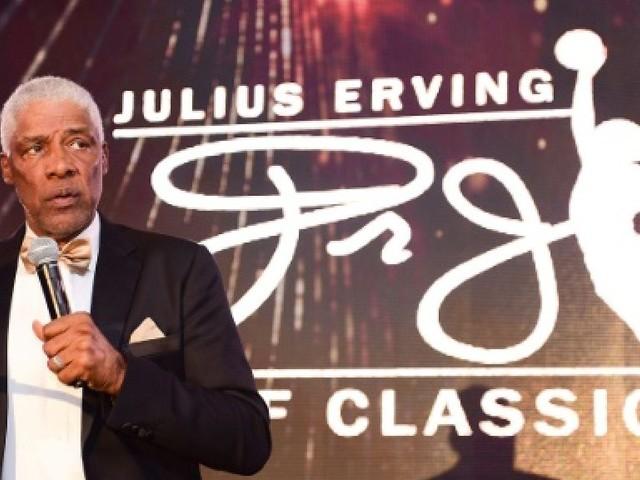 NBA: Le légendaire Julius Erving hospitalisé