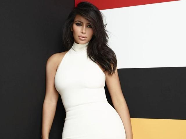Kim Kardashian et Kanye West de nouveau parents, l'identité de leur mère porteuse enfin dévoilée !