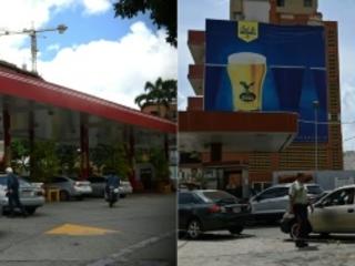 "Venezuela: Caracas, la ""vitrine"", fait enrager Maracaibo, la ""martyre"""