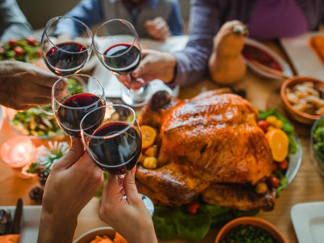Cette année, fêtez Thanksgiving à New York !