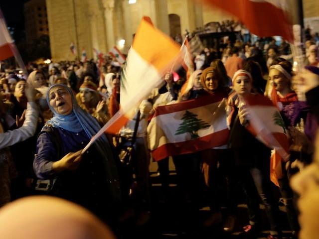 Liban: Les manifestations continuent, la crise politique s'aggrave
