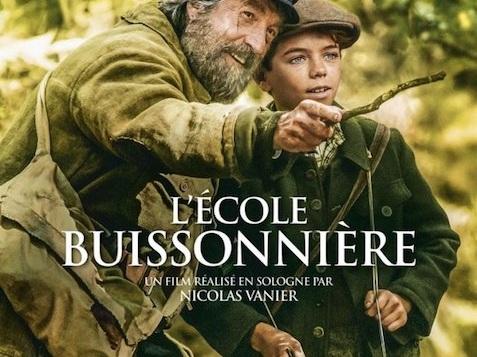 « L'école buissonnière » : 3 choses à savoir sur le film proposé par France 2 ce soir (VIDEO)