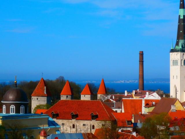 L'Estonie a créé le premier visa pour digital nomad au monde !