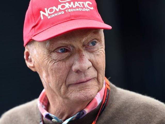 Niki Lauda, l'homme qui revint à ce qui l'avait tué