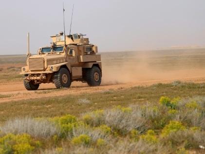 Syrie: la coalition anti-EI face au casse-tête du départ américain