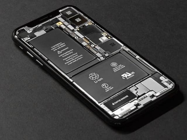 iPhone 2020, Galaxy S11 : ils auraient une batterie plus grosse grâce à un nouveau circuit