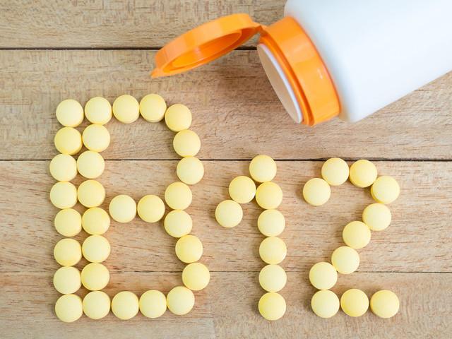 Carence en B12: végétariens et vegans, le vrai problème ne vient pas d'un manque de protéines, fer ou calcium