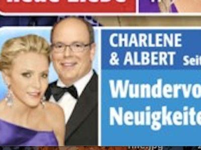 Charlène de Monaco défie Albert, ce challenge extrême qu'elle lui lance