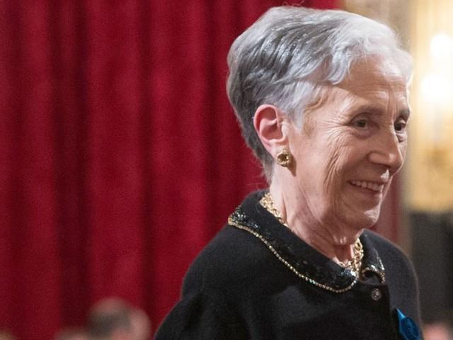 L'historienne Georgette Elgey est décédée à 90 ans
