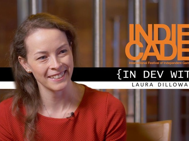 In dev with - Rencontre avec Laura Dilloway (Heaven's Vault)