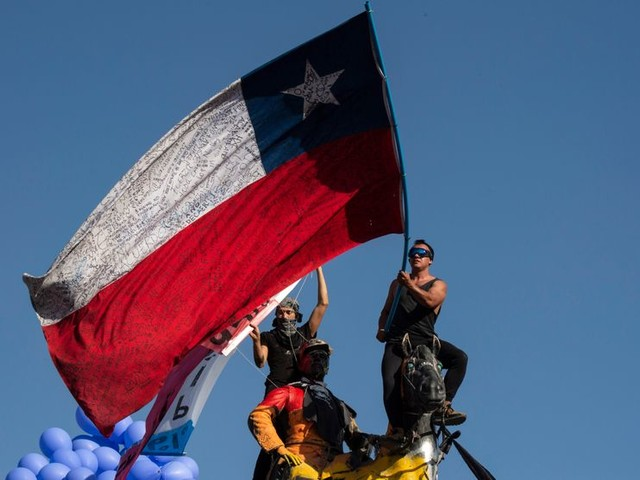 Au Chili, l'héritage non soldé des années Pinochet