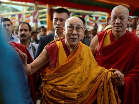 L'ONU doit s'impliquer dans le choix du prochain dalaï lama, selon Washington
