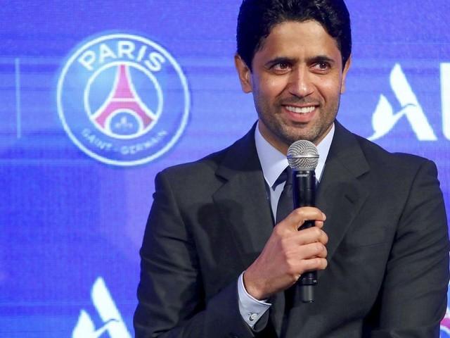 Mercato - PSG : Un gros coup en Angleterre se confirme pour Al-Khelaïfi !