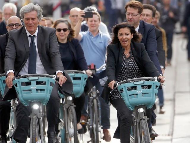 Présidentielle: ces ex-ministres PS qui veulent torpiller la candidature d'Hidalgo