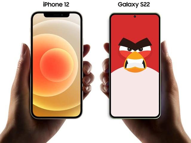 Galaxy S22 : Samsung va aussi réduire la taille de l'écran