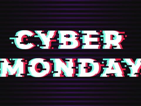 Cyber Monday: après le Black Friday, encore des promos! Notre sélection