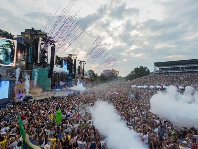 Les premiers tickets pour Tomorrowland écoulés en un temps record