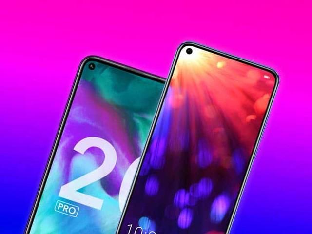 EMUI 10 : Huawei déploie la mise à jour Android 10 sur les Honor 20 et View 20
