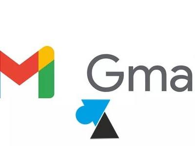 Gmail : rechercher les messages volumineux