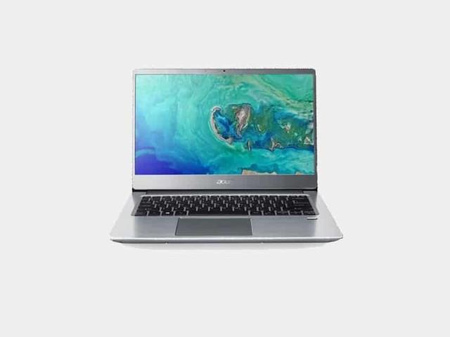 Bon plan : l'ultrabook Acer Swift 3 14″ (i7, SSD 256 Go, RAM 8 Go) à -30%