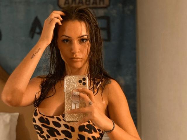 Alix : En vacances à Marbella, une soirée vire au drame et elle se fait embarquer par la police !