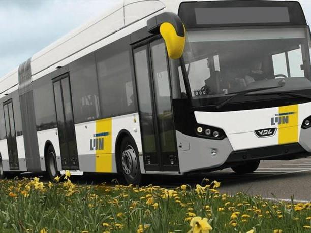 Lithium responsable pour BMW, Gigafactory pour General Motors, bus hybrides pour la Belgique : l'essentiel de l'actu de ce mercredi