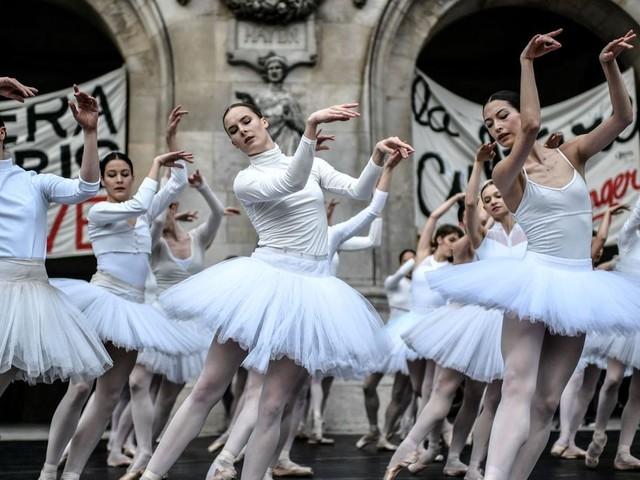 Sur les retraites, les danseurs de l'Opéra de Paris refusent la concession du gouvernement