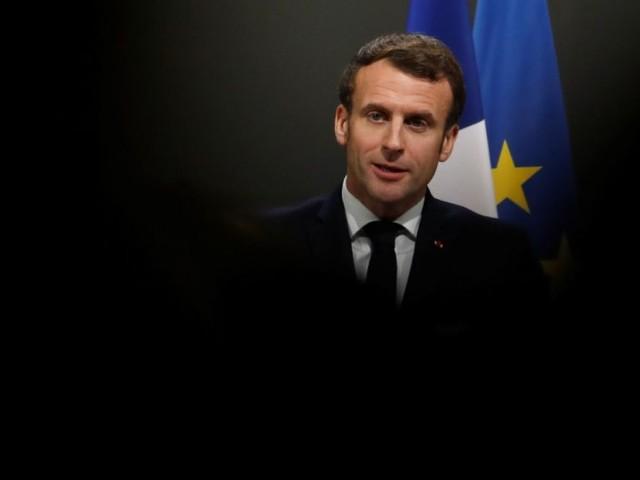 L'enquête sur le financement de la campagne de Macron à Lyon classée sans suite