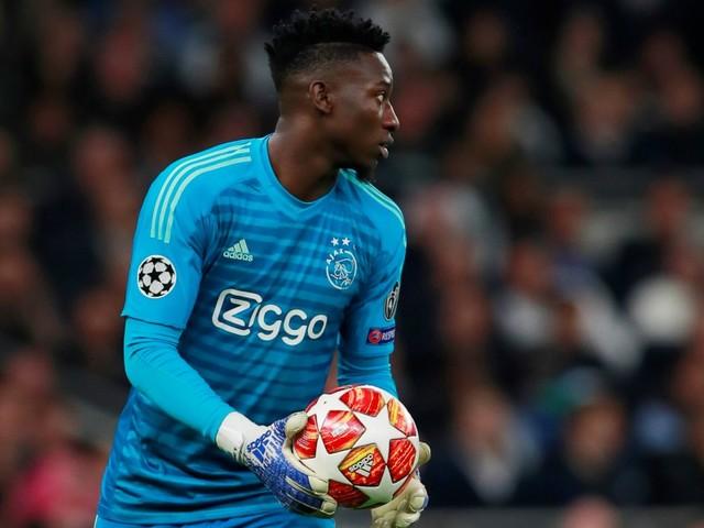 Mercato Ajax: Onana courtisé par Man Utd ?