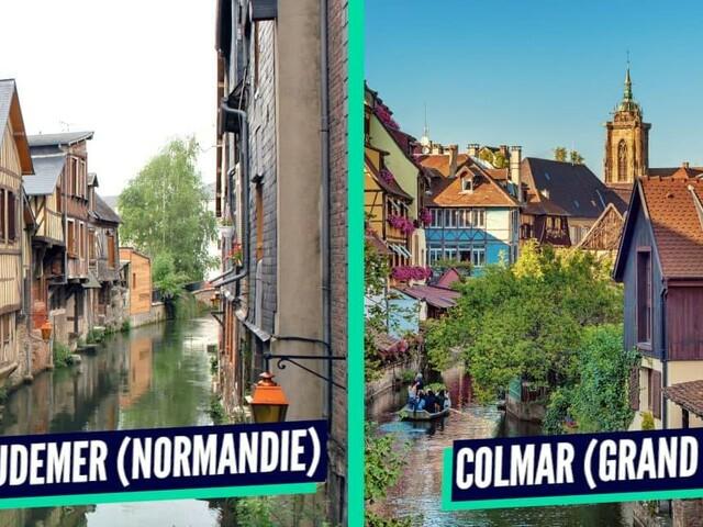 Top 10 des Venise à visiter en France, pour avoir les pieds dans l'eau