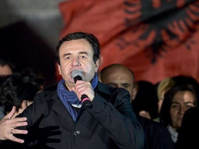 Au Kosovo, les électeurs dégagent la vieille garde militaire du pouvoir