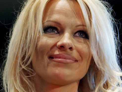 """""""Suivez votre engagement"""": Pamela Anderson envoie une lettre au ministre N-VA Ben Weyts"""