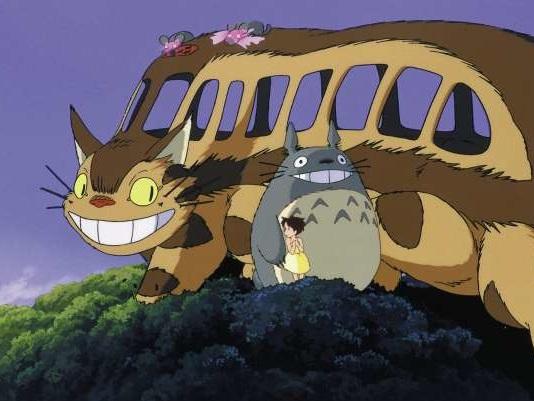 Les chefs-d'œuvre du studio Ghibli bientôt disponibles sur Netflix en Europe