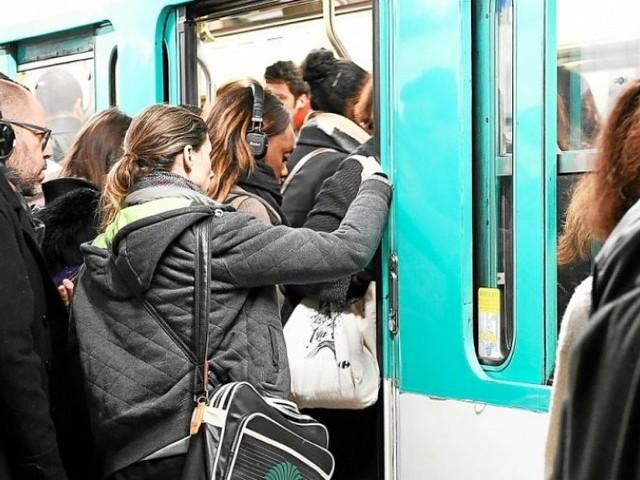 L'Unsa annonce la suspension de la grève à la RATP à partir de lundi