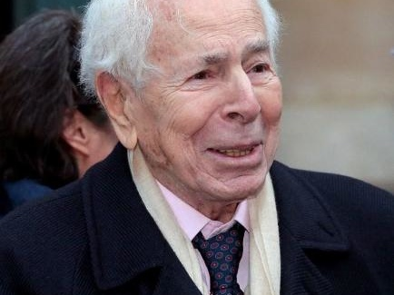 L'Obs annonce le décès de son fondateur Jean Daniel