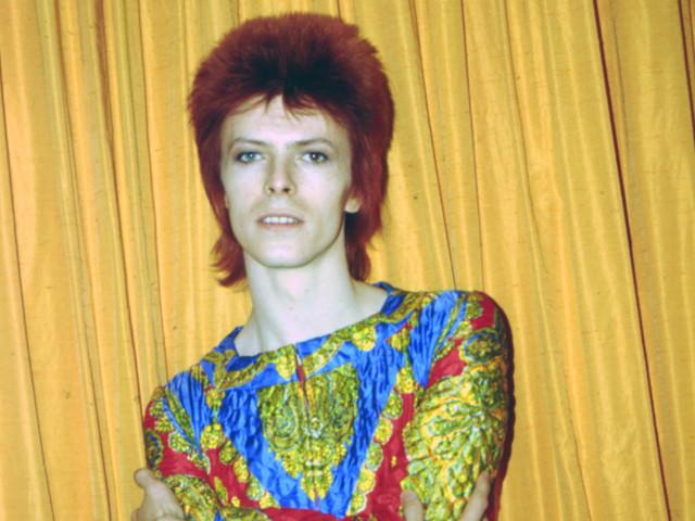 Un album posthume de David Bowie, composé de titres inédits, va bientôt sortir