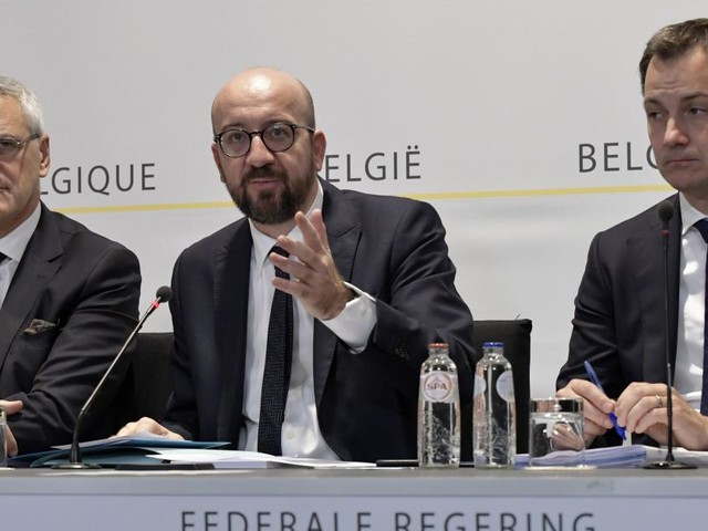 Gouvernement «Michel II»: le Premier ministre entame demain mardi des consultations