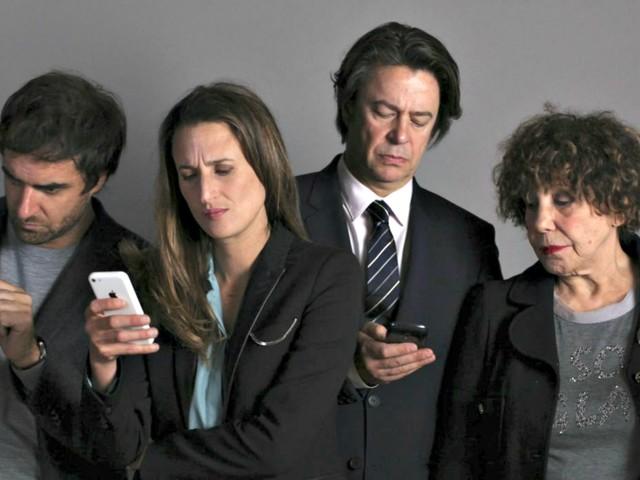 France Télévisions a passé un accord anti-Netflix historique avec les producteurs de séries français
