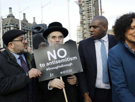 """Elections britanniques: dans la """"Bagel belt"""", la """"peur"""" des juifs londoniens"""