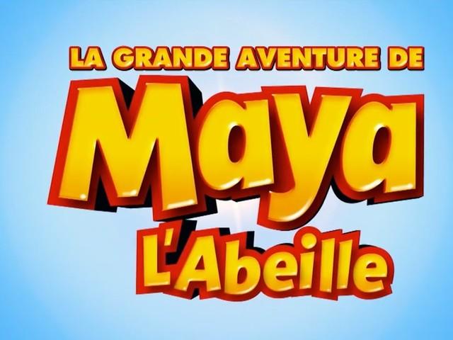 Animation sur TF1 : un inédit de 52 minutes de Maya l'abeille le 5 novembre (teaser vidéo).