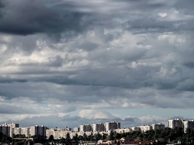 Météo en France du mercredi 16 mai 2018 : averses à l'Est, éclaircies ailleurs