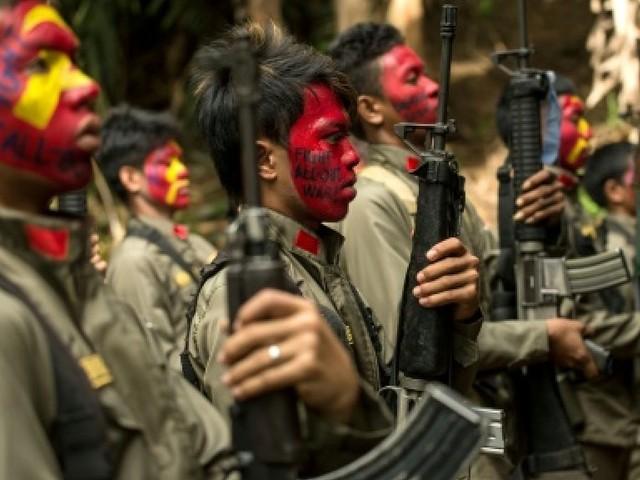 Aux Philippines, la rébellion communiste mise sur la nouvelle génération
