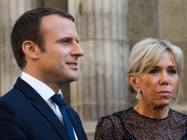Statut de première dame de Brigitte Macron: le nombre de collaborateurs sera publié mais pas le budget alloué
