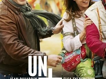 Critique de UN + UNE de Claude Lelouch à 20H45 le 19 décembre sur Ciné + Emotion